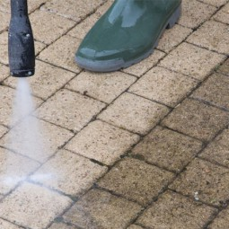 Power Washing in Galway