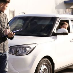 Car Driving Lessons in Galway