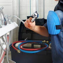 Plumbing Service in Cork