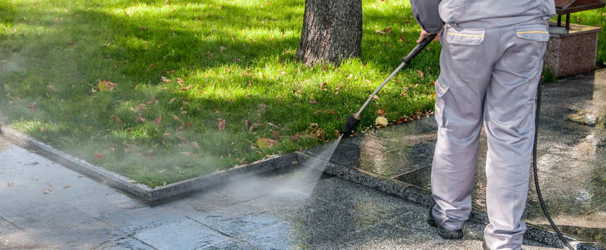 concrete cleaning service in cork local services in ireland