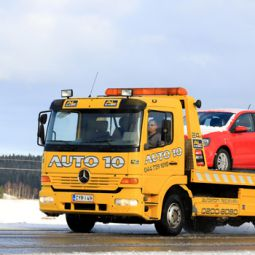 Vehicle Recovery Service in Cork