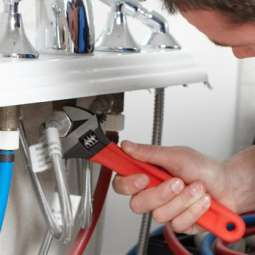Plumbing Service In Bray