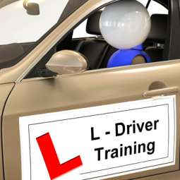 Car Driving Lessons in Bray