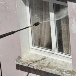 Power Washing Service in Bray