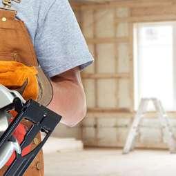 House Renovation Service in Bray