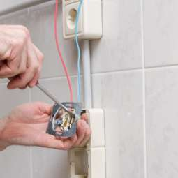 Electrician Service in Bray